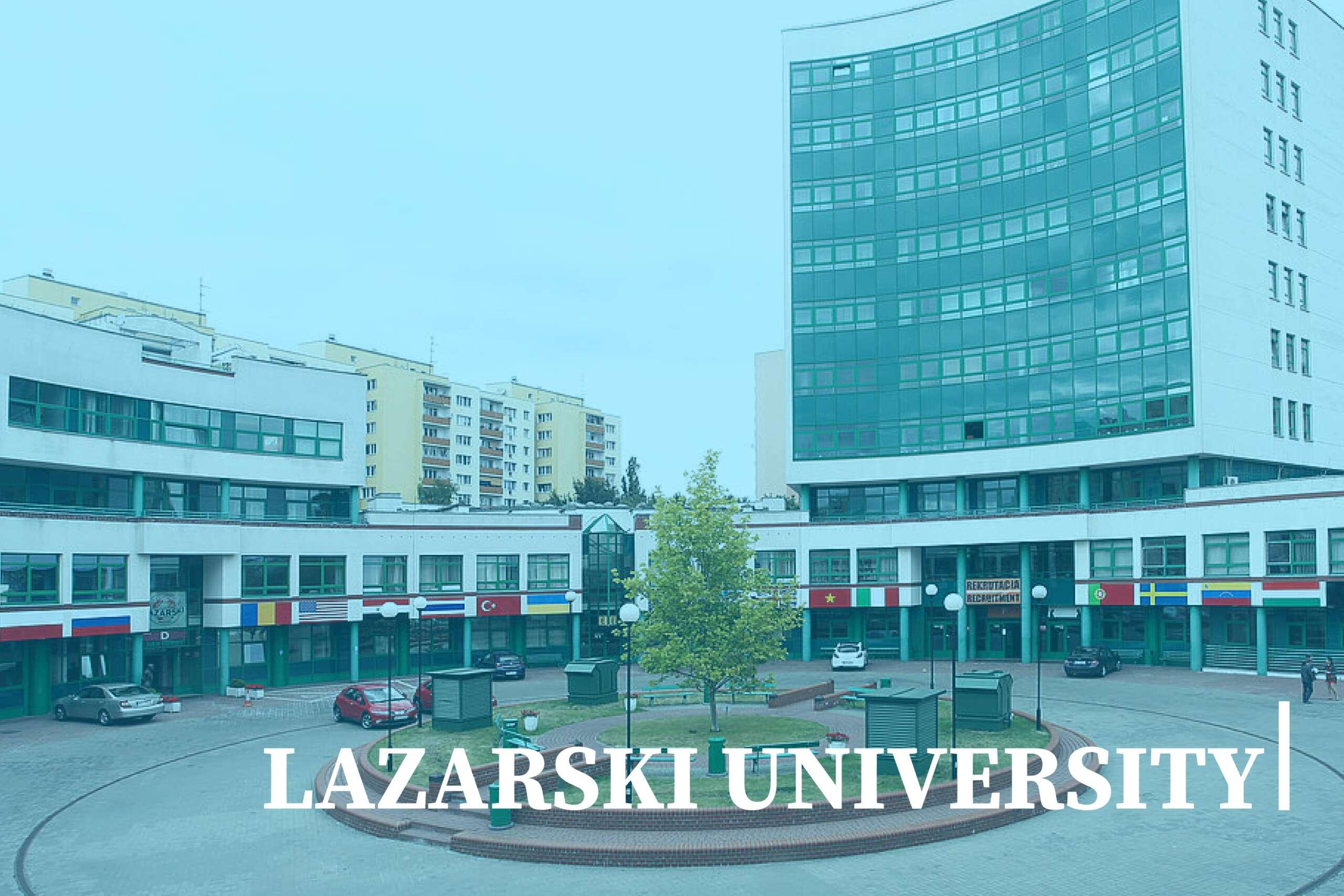Lazarski University