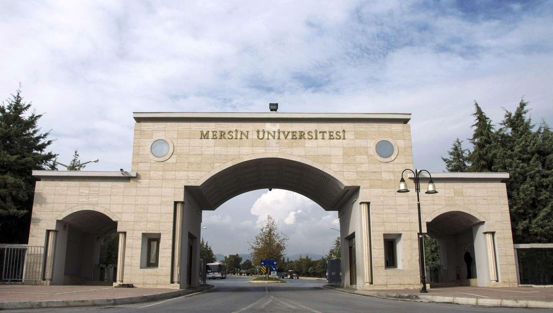 Mersin Üniversitesi