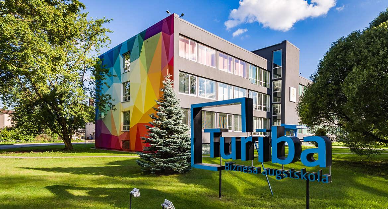Turība University