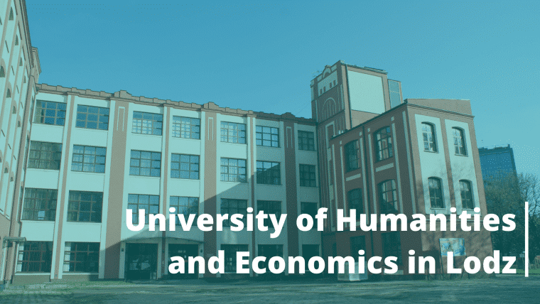 University of Humanities and Economics in Lodz
