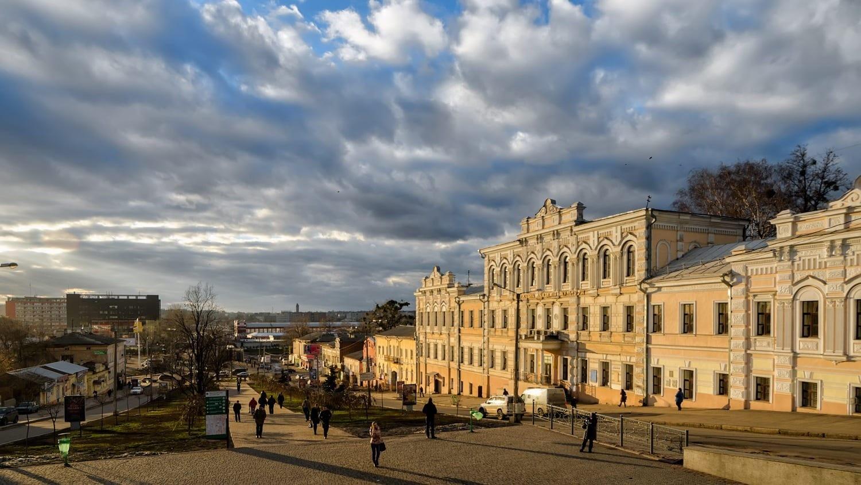 Kuznec adına Xarkov Milli İqtisadiyyat Universiteti