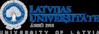 University of Latvia - Logo